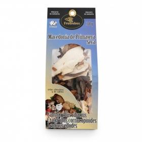 Surtido setas deshidratadas  bandeja 30 g