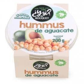 Hummus de aguacate 200 g