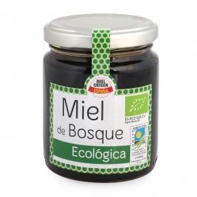 Miel artesana de bosque ecológica 300 g