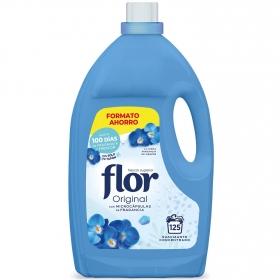 Suavizante concentrado Classic Flor 110 lavados.