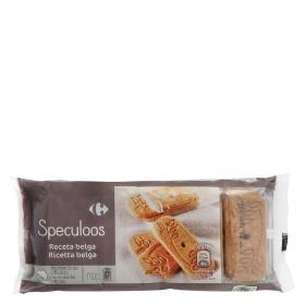 Galletas Speculoos Carrefour 168 g.