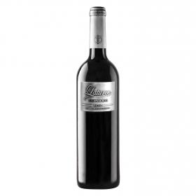 Vino D.O. Rioja Tinto crianza Laturce 75 cl.