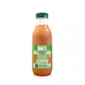 Salmorejo fresco ecológico 500 ml
