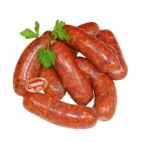 Chorizo casero Comabu 300 g aprox