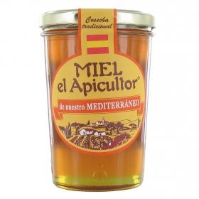 Miel de nuestro mediterráneo El Apicultor 500 g.