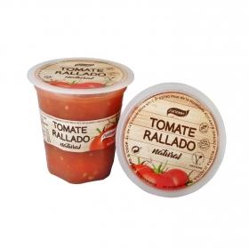 Tomate natural rallado Surinver  230 g