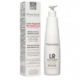 Crema corporal Ultra-Reafirmante + Farma Dorsch 400 ml.