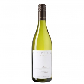 Vino blanco Sauvignon Cloudy bay 75 cl.