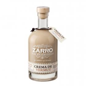 Crema de vermut Zarro 70 cl.