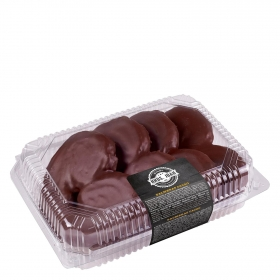 Palmeras de cacao Hermanos Juan 320 g.