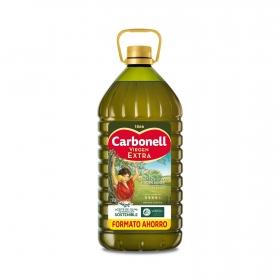 Aceite de oliva virgen extra Carbonell garrafa 5 l.
