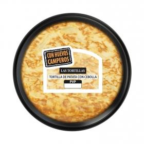 Tortilla de patata con cebolla 300 g