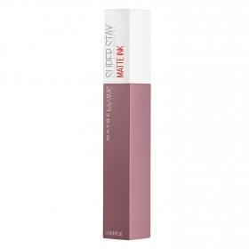 Barra de labios líquido Matte Ink Nudes nº 95 Maybelline 1 ud.