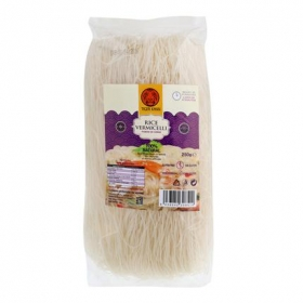 Fideo de arroz Tiger Khan 250 g.
