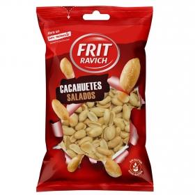 Cacahuetes salados Frit Ravich sin gluten 200 g.