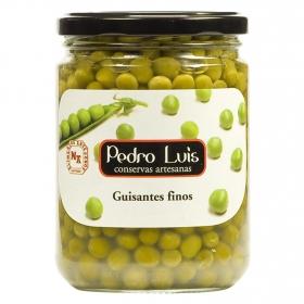 Guisantes finos Pedro Luis 265 g.