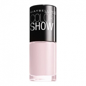 Laca de uñas ColorShow nº 649 clear shine Maybelline 1 ud.