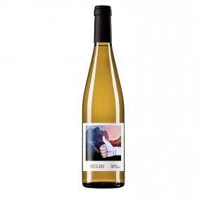 Vino blanco riesling Nuban Discovery 75 cl.