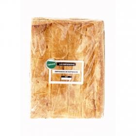 Empanada de espinacas 500 g