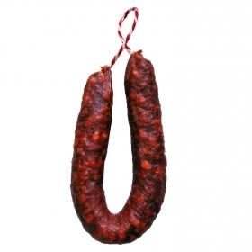 Chorizo sarta duroc dulce Carrefour 280 g