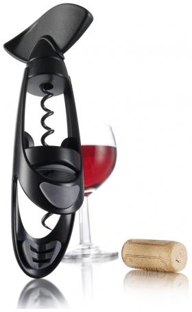 Vacu Vin Cocina - Salon