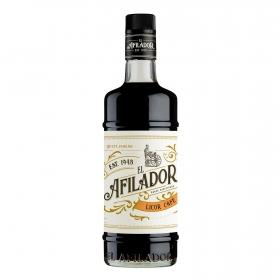 Licor de café El Afilador 70 cl.