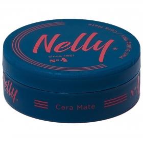 Cera Poder Mate Nelly 100 ml.