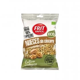 Nueces grano ecológicas Frit Ravich 90 g.