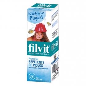 Protector Filvit 125 ml.