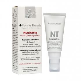 Renovador Intensivo Noche Nutri-Active 50 ml. + Farma Dorsch 1 ud.