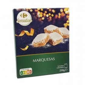 Marquesas Carrefour 250 g.
