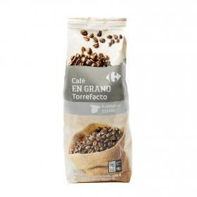 Café grano torrefacto Carrefour 500 g.