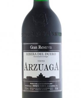 Arzuaga Tinto Gran Reserva 2011