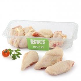 Alas de pollo ecológico s/punta Carrefour Bio 320 g