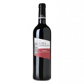 Vino D.O. Rioja tinto Viña Espolón 75 cl.