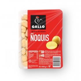Gnocchi Gallo 400 g.