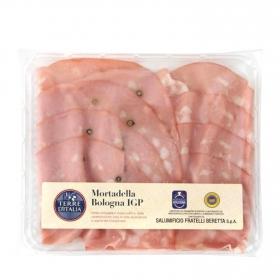 Mortadela Bologna IGP Terre D´Italia 140 g
