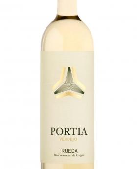 Portia Verdejo Blanco