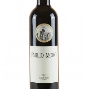 Emilio Moro Tinto Con Crianza