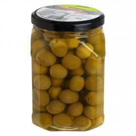 Aceitunas manzanilla Aperitivo 450 g