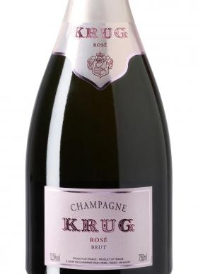 Krug Rose Champagne