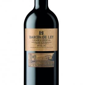 Baron De Ley Tinto Gran Reserva