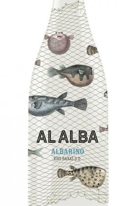 Al Alba Blanco 2019