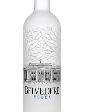 Belvedere Vodka 2016