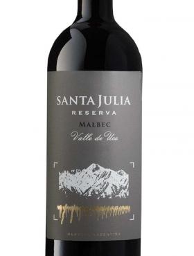 Santa Julia Tinto 2018
