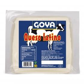 Queso latino taco Goya Iberpal 325 gr