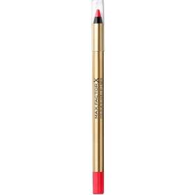 Perfilador para labios colour elixir 10 red poppy Max Factor 1 ud.