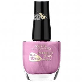 Esmalte de uñas perfect stay gel shine 212 satin purple Max Factor 1 ud.