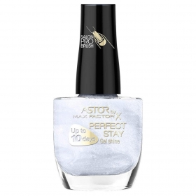 Esmalte de uñas perfect stay gel shine 632 sea foam Max Factor 1 ud.