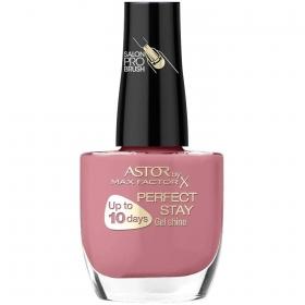 Esmalte de uñas perfect stay gel shine 621 dreamy berry Max Factor 1 ud.